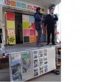 富士山専門店 東海道表富士 NHK 村山古道 海から登山 村山登山道