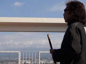 富士山 グッズ 土産 富士市役所 ミエルラ 鬼太鼓座 チアリーダー