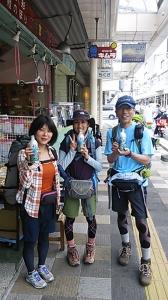 富士山 村山古道 海抜0m 東海道表富士 富士山専門店 登山