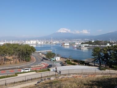 富士山 下山ツアー 冬の富士山 しらす 八幡 富士市 ミエルラ 遊びたい券 西川卯一 東海道表富士 ルート3776 村山古道