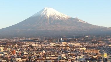 東海道表富士 ギフトショップ 富士山専門店 西川卯一 ミエルラ 富士市役所
