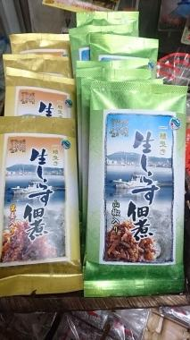 ヤマカ食品 佃煮 しらす 桜えび 東海道表富士 ヤマダ まめ板 かやのタンキリ