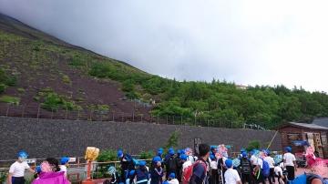 富士山専門店 東海道表富士 西川卯一 村山道 ルート3776 ゼロ富士 登山ガイド