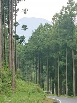 富士山専門店 東海道表富士 西川卯一 村山 古道 ルート3776 ゼロ富士