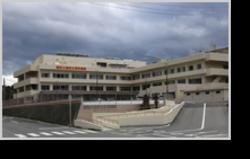 東和病院改修完了