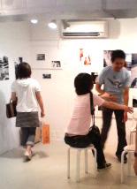 たまゆら寫眞倶楽部 展示会