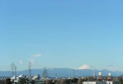 200701の富士