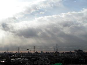 2007年3月7日の世田谷区