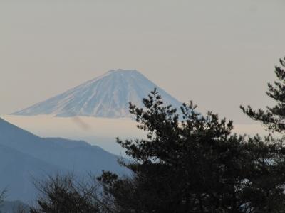 甲斐大泉富士2
