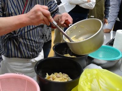 男の料理3
