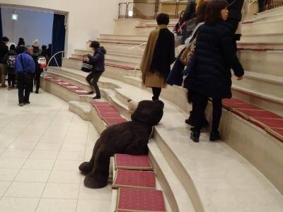オペラの観客11