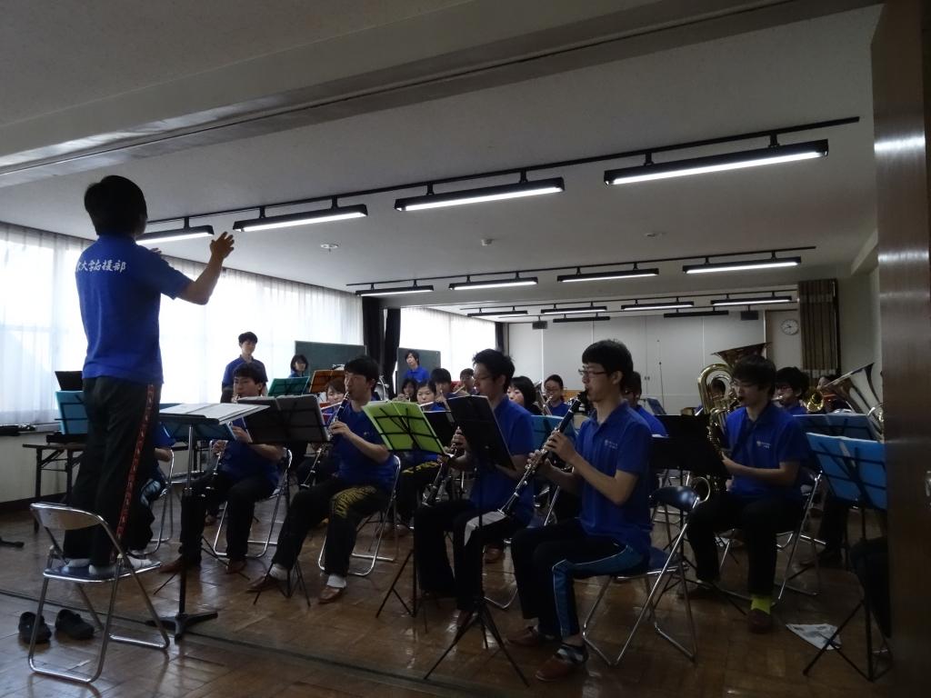 東大応援団3
