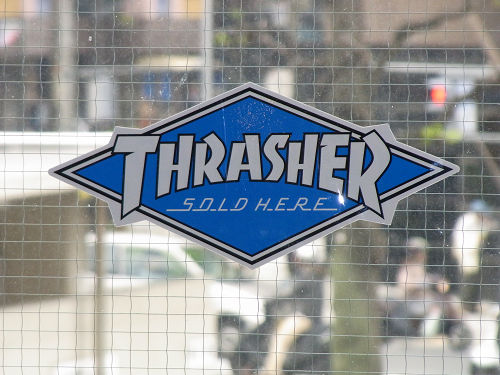 thrasher sold here