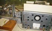 静電気を調べる機械