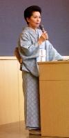京都の有名人 市田先生