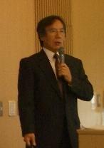尾崎タイヨさん