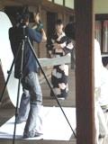 2006パスポート撮影�