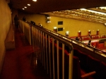 4階の幕見席