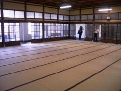 60畳の広い広い和室