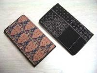 大島紬と西陣織の錦
