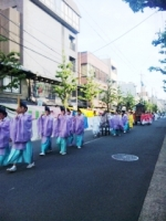 5/22下御霊神社の祭礼