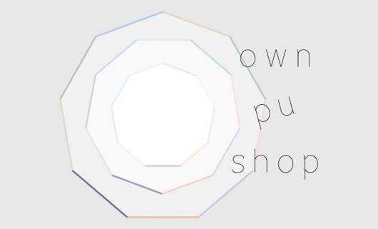 own pu shop