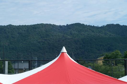 京都岡崎レッドカーペット