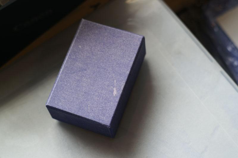 diazo box