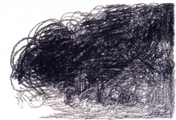 モノノニガオエの絵