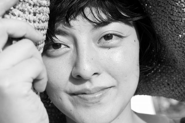 深水郁 photo by MARI yoshizumi