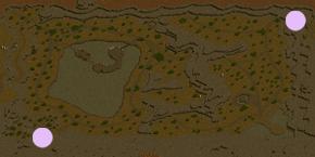 ソゴム山脈の戦闘