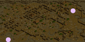 Ruined Sbain Fortress