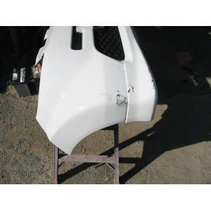 ワゴンRバンパー修理2