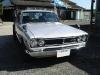 旧車-ハコスカ