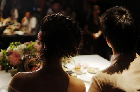 結婚式 ブライダルフェア