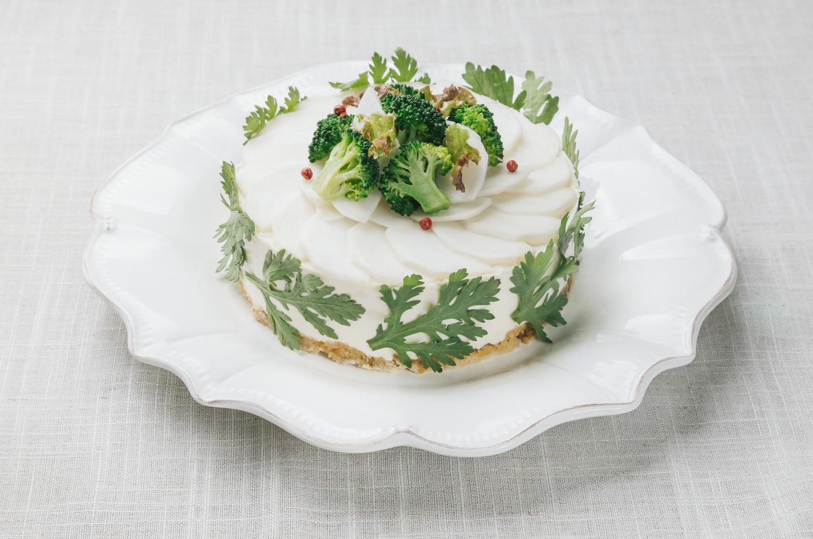 結婚披露宴料理