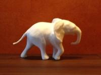 象さん 子ども