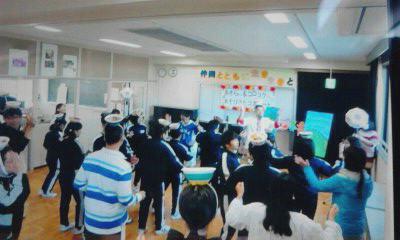 11/28 宮城教育大学付属特別支援...