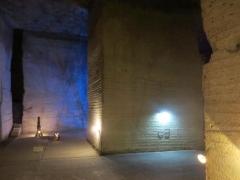 大谷資料館 大谷石地下採掘場跡