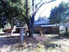 乃木別邸跡