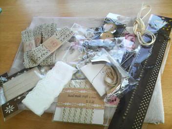 手作りアイテム福袋