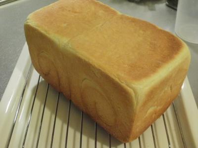 グレープフルーツ食パン1