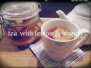 フルブラ〜紅茶