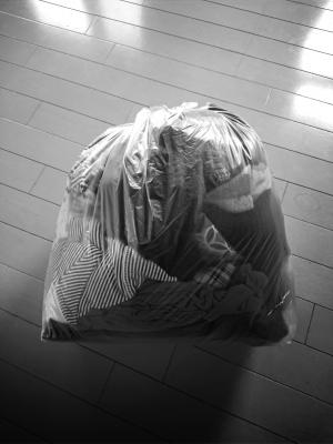 衣類の断捨離20180426
