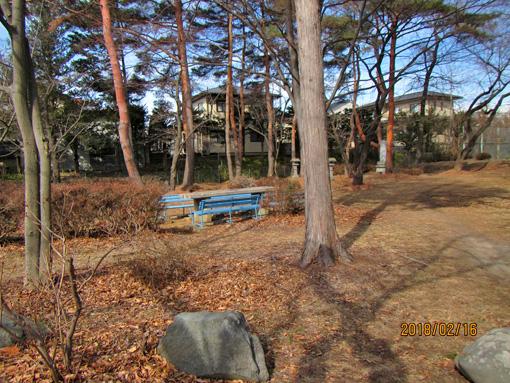 岡田の公園