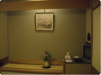 美湾荘 客室 画像