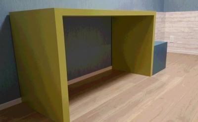造作家具 テーブル
