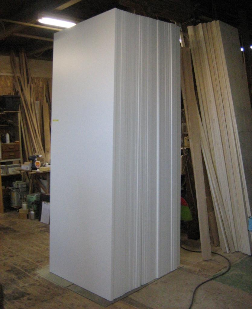 フラッシュ戸 株式会社山下建具店