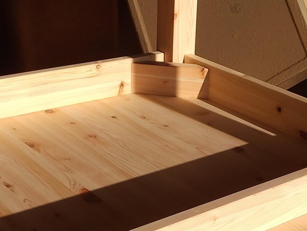 家具 木製テーブル 株式会社山下建具店