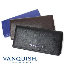 財布 画像 VANQUISH